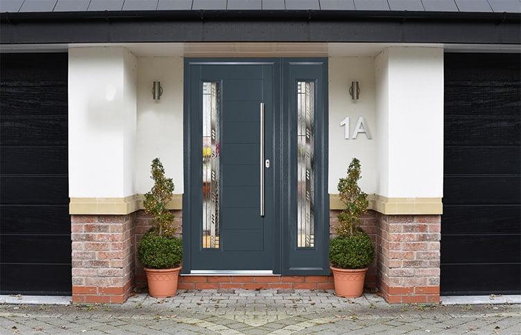 google search composite door suppliers uk